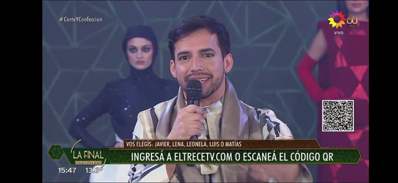 Corte Y Confeccion El Sorprendente Pedido De Flavio Mendoza A Un Finalista La Nacion