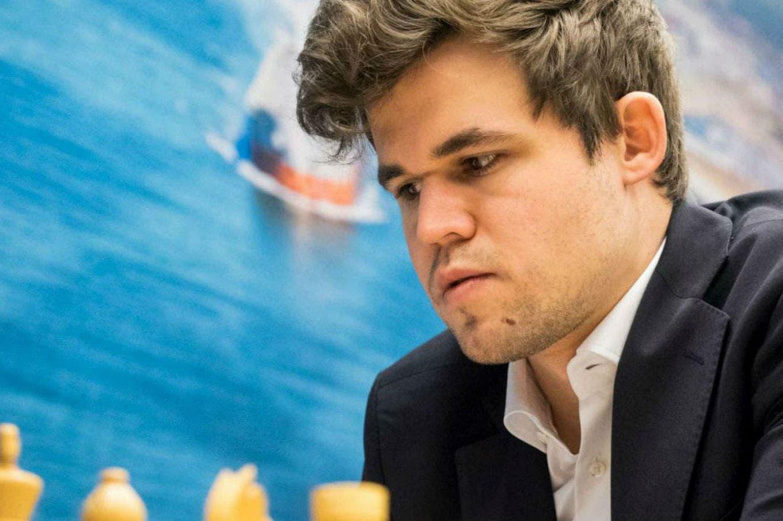 """Carlsen-Nakamura: el triunfo del N°1 en el Chess Tour en una """"titánica lucha"""""""