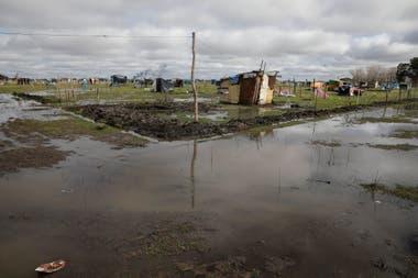 Son 2500 familias -en su mayoría, peronenses- las que eligieron una porción de terreno para hacerla propia, y ya no hay lugar para nadie má