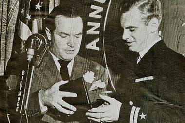 Al ganar el US Open, Joe Hunt ascendió al número 1 en la clasificación estadounidense y fue honrado por el popular artista Bob Hope, en Los Ángeles.