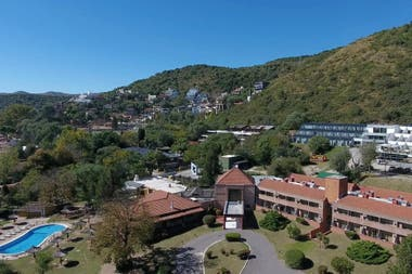 En Pinares del Cerro Resort de Villa Carlos Paz ya tienen lista de espera de turistas que quieren ir en verano