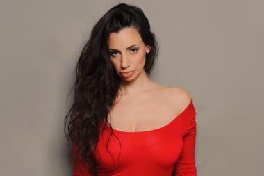 Ana Fontán, actriz y consolidada cantora de tangos