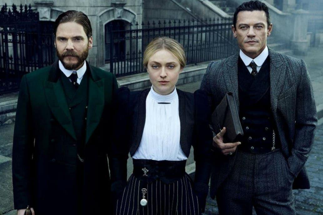 Netflix: los estrenos octubre