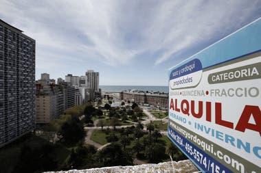 El anuncio llega en medio de la incertidumbre que reina en torno a si se habilitarán las rutas para el turismo