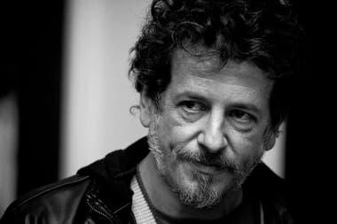 El director Sergio Boris