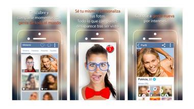 app conocer gente argentina