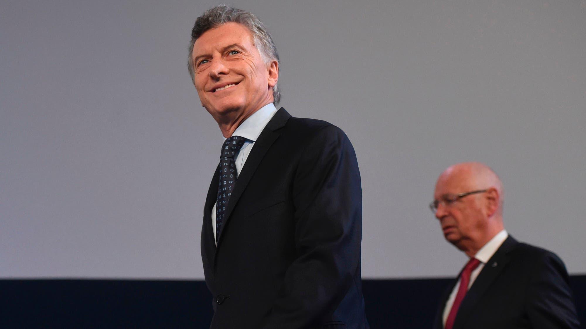 La Argentina va a ser el país que más va a crecer en los próximos 20 años, y otras frases de Mauricio Macri