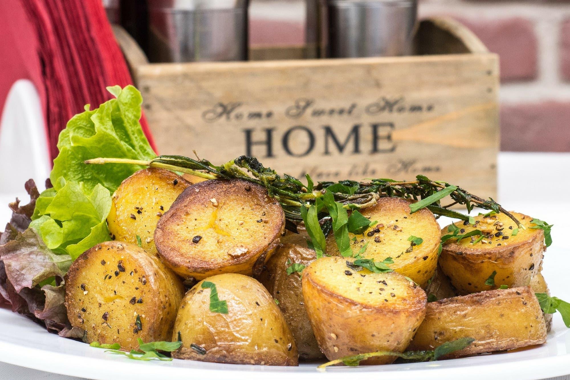 Dieta de la batata para adelgazar
