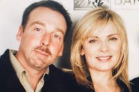 Hallan muerto al hermano de Kim Cattrall, la actriz de Sex and the City