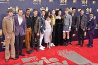 MTV Movie & TV Awards 2018: todos los looks de la alfombra roja
