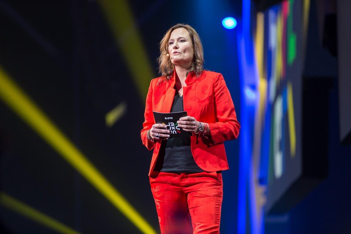 """""""Lady Travel"""" afirma que uno de sus mayores desafíos es impulsar la presencia femenina en el mundo corporativo"""