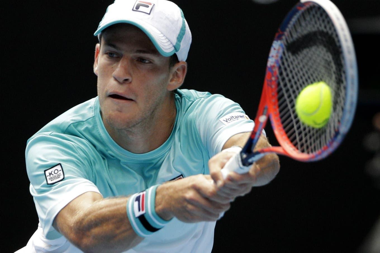 Diego Schwartzman-Federico Delbonis, US Open: un choque de argentinos en la primera rueda