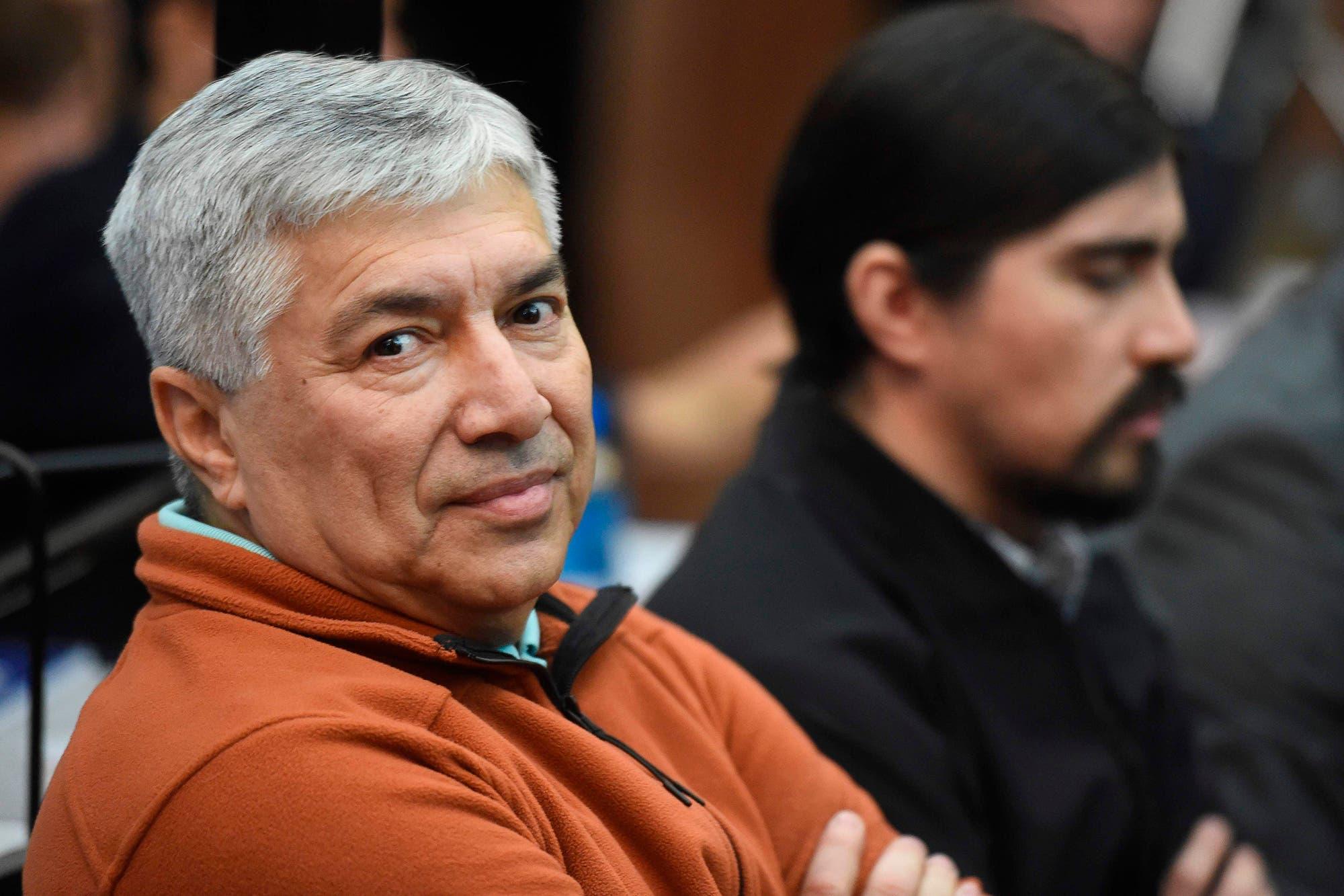 La Cámara de Casación rechazó la excarcelación de Martín Báez en la causa por lavado