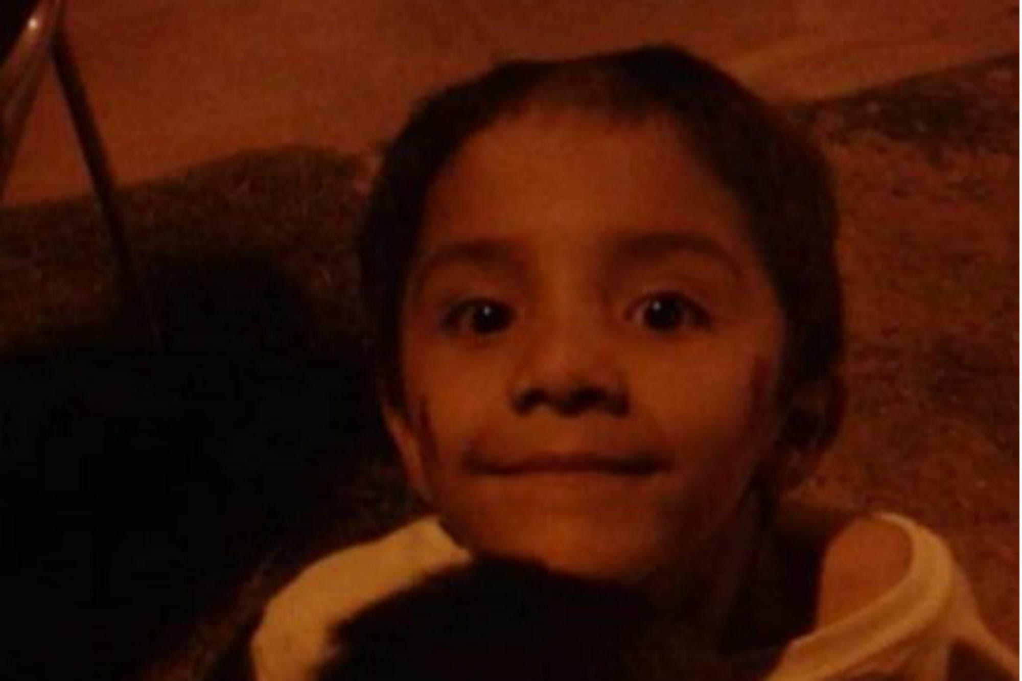 San Juan: buscaban a un niño perdido y apareció muerto dentro de un lavarropas