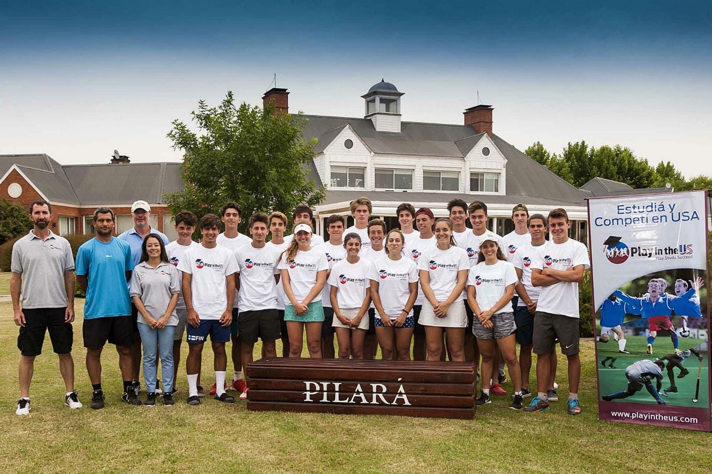 El modelo universitario de EE.UU., una opción para los que dejan de ser juniors o les cuesta saltar al tenis profesional