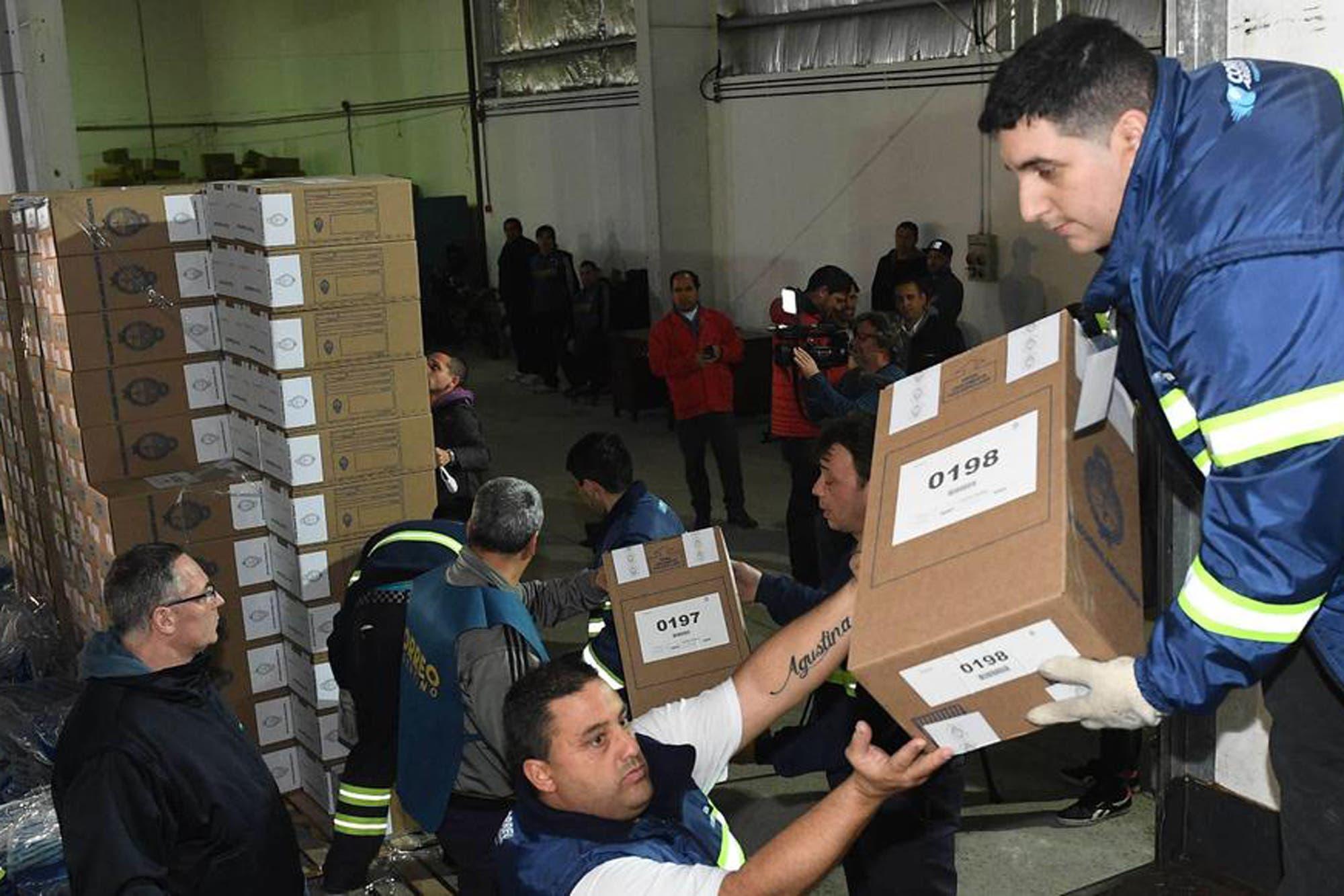 La intriga del recuento de votos: postergan la licitación del escrutinio para las elecciones