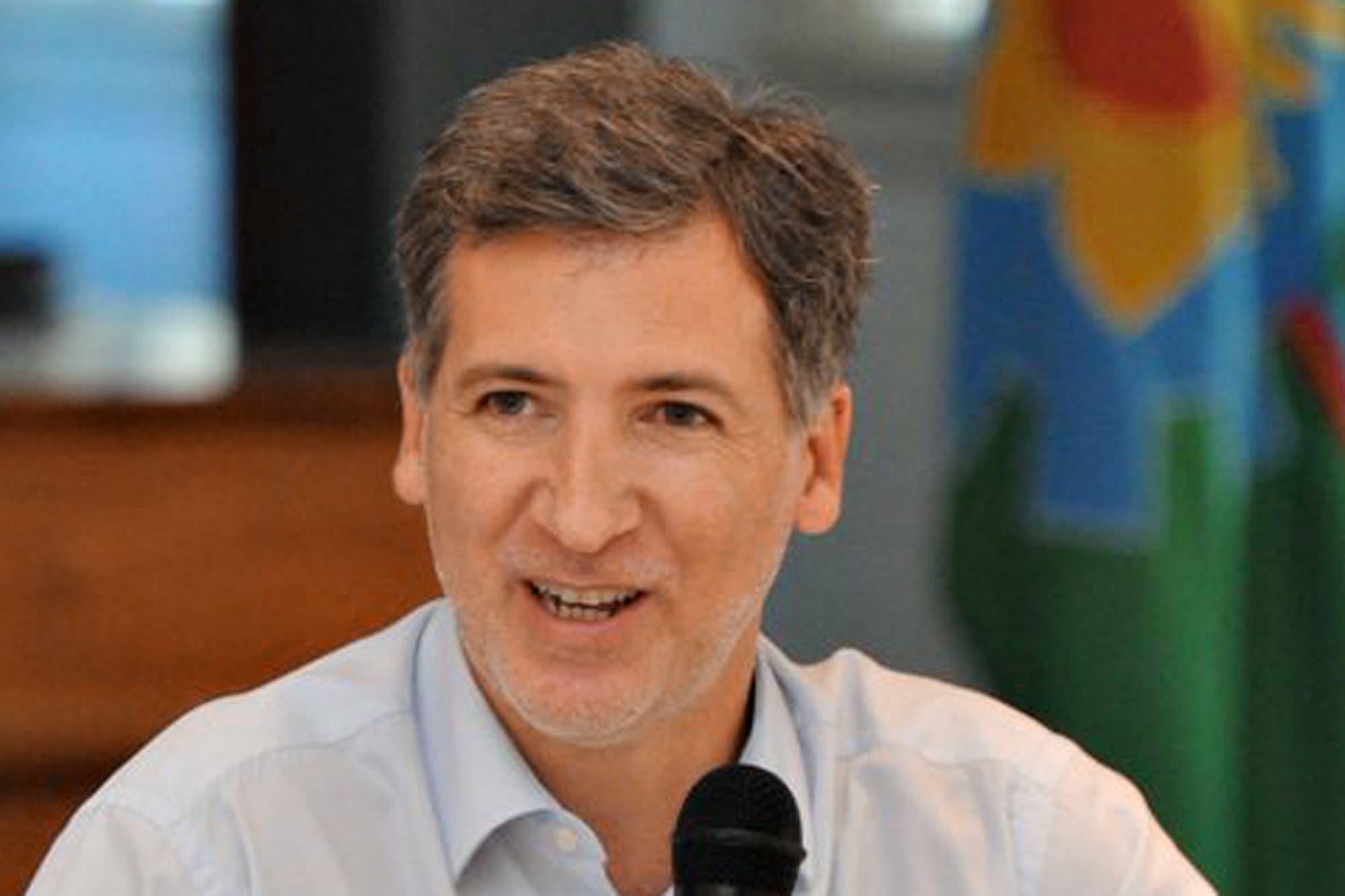 Quién ocupará el lugar de Hernán Lacunza en el Ministerio de Economía bonaerense