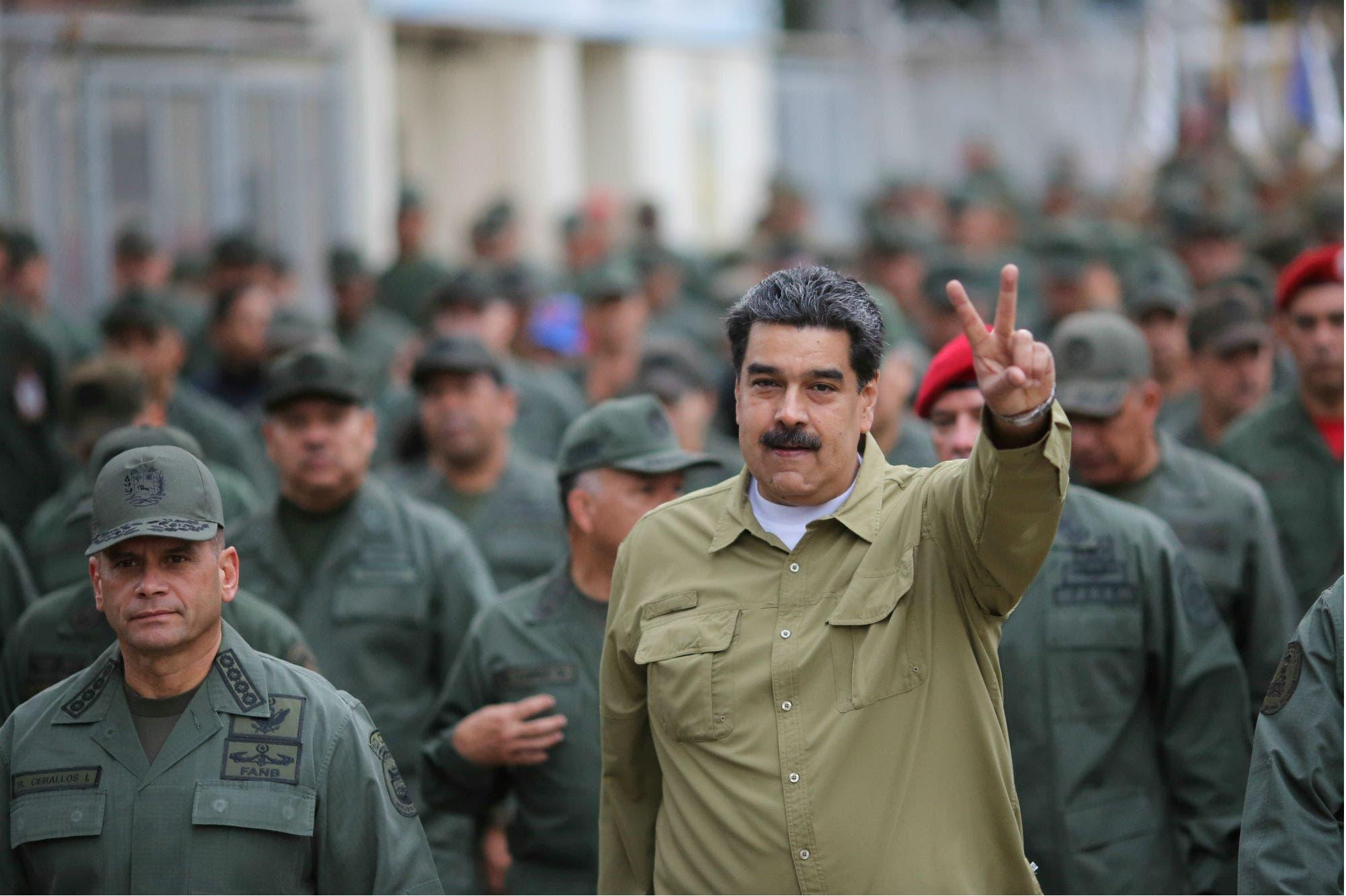Venezuela: por qué es una dictadura y las instituciones no funcionan