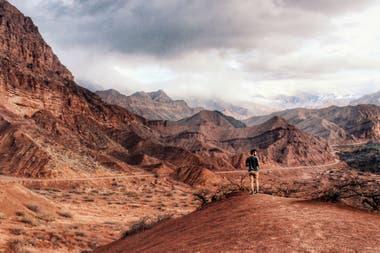 Los viajeros optarán por actividades en espacios abiertos y naturales