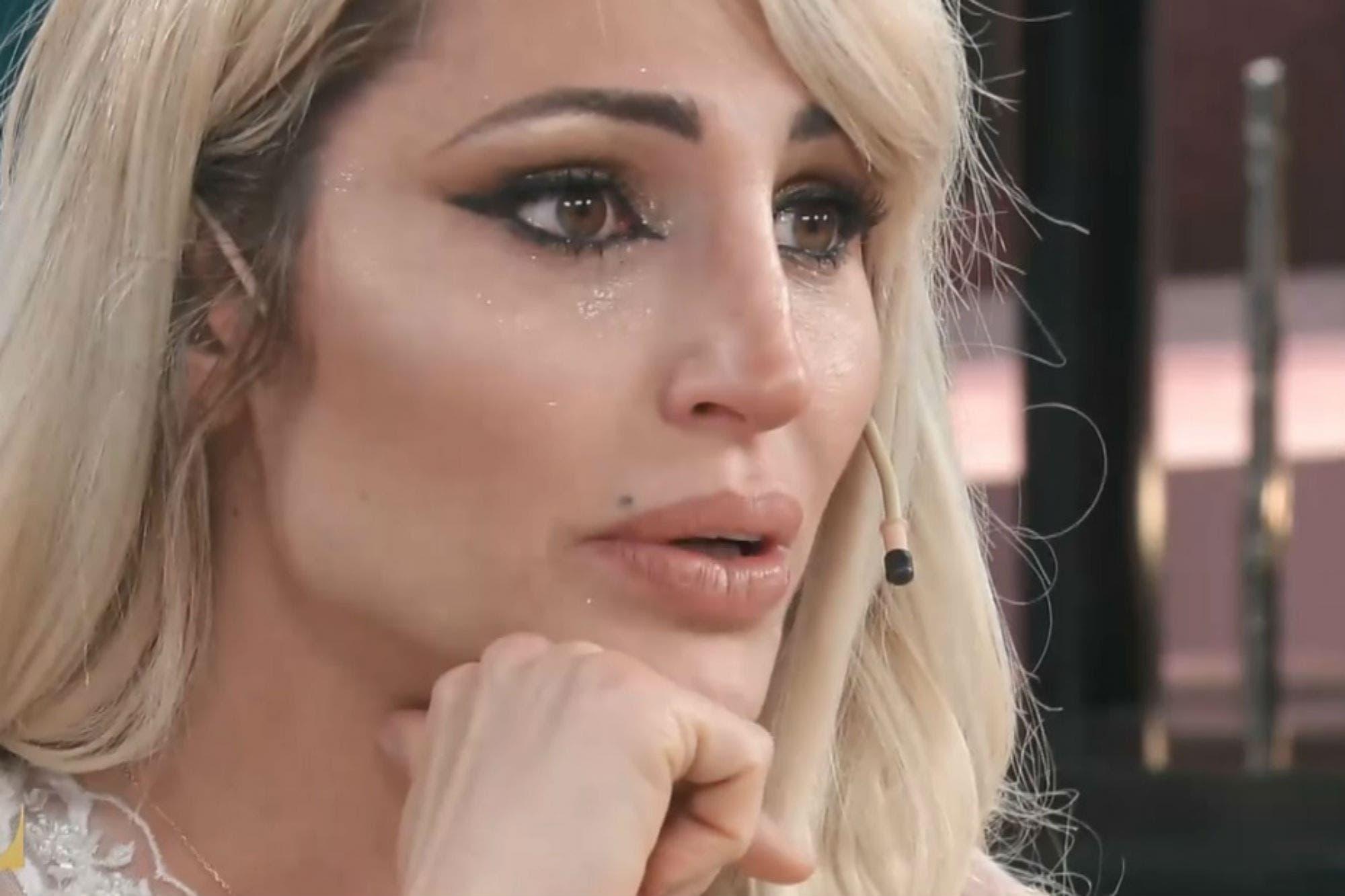 """Vicky Xipolitakis se defendió de las acusaciones de narcisista de su ex: """"Pensé que me estaba cargando por la nariz"""""""