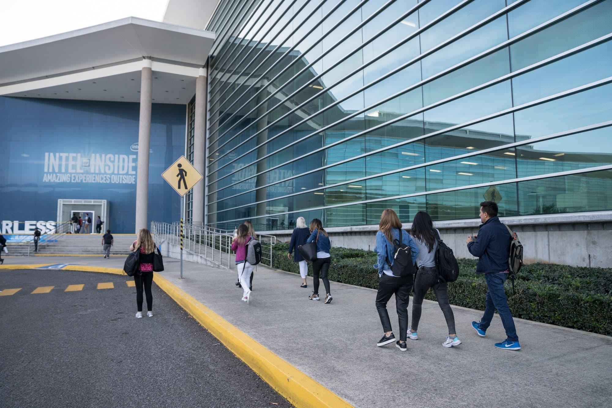 Cómo es el centro de diseño e investigación que tiene Intel en Guadalajara