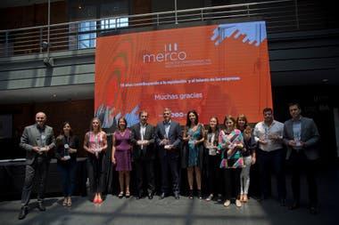 Los ganadores de las 10 empresas que mejor atraen y retienen talento en la Argentina según el monitor Merco Talento