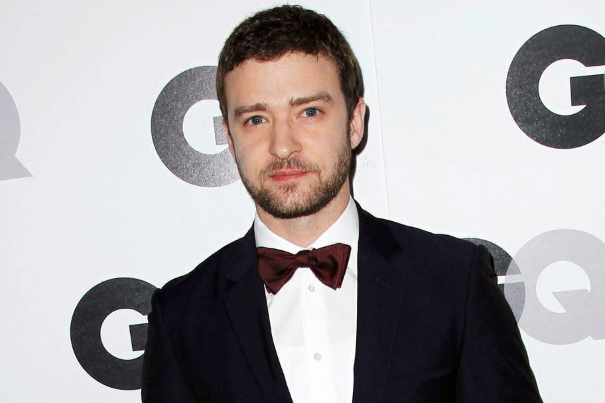 Las fotos que muestran a Justin Timberlake muy cerca de la actriz Alisha Wainwright