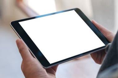 En los últimos años, el mercado de las tabletas ha aumentado consistentemente