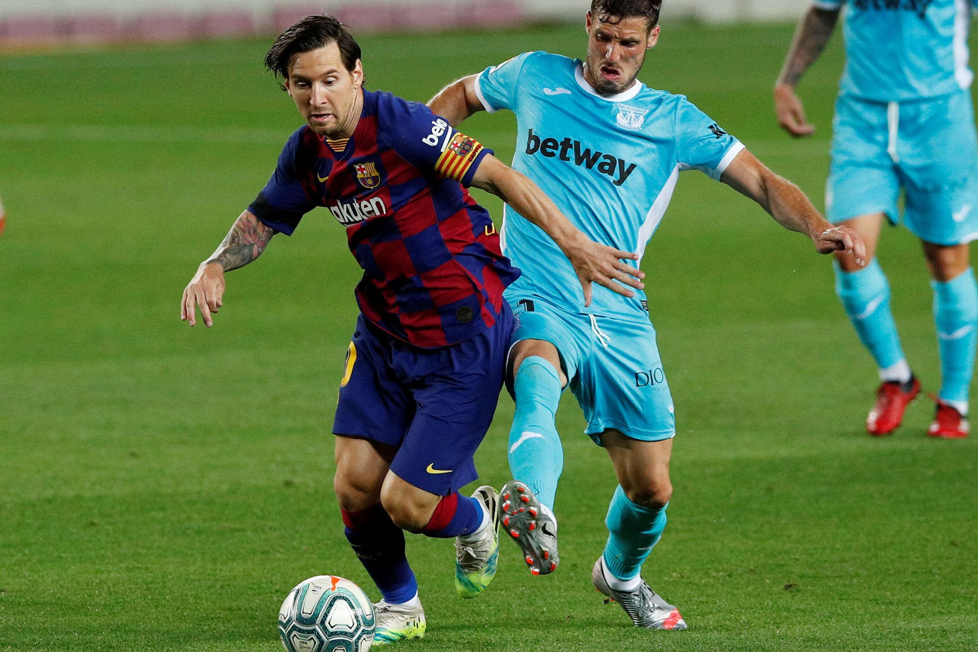 Agenda deportiva: ya se juega Sevilla-Barcelona con Leo Messi buscando el gol 700