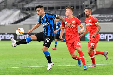 Inter ahora jugará frente al ganador del duelo entre Shakhtar Donetsk y Basel