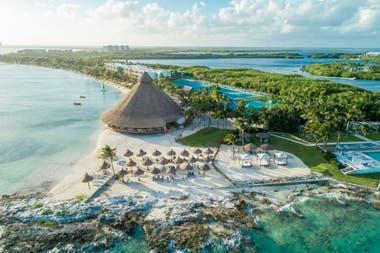 Promos de 45% off y chicos gratis en los resorts del Club Med del Caribe y Brasil