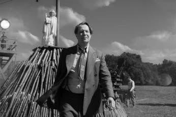 'Mank': David Fincher logra un retrato sagaz de Hollywood en un ejercicio nostálgico