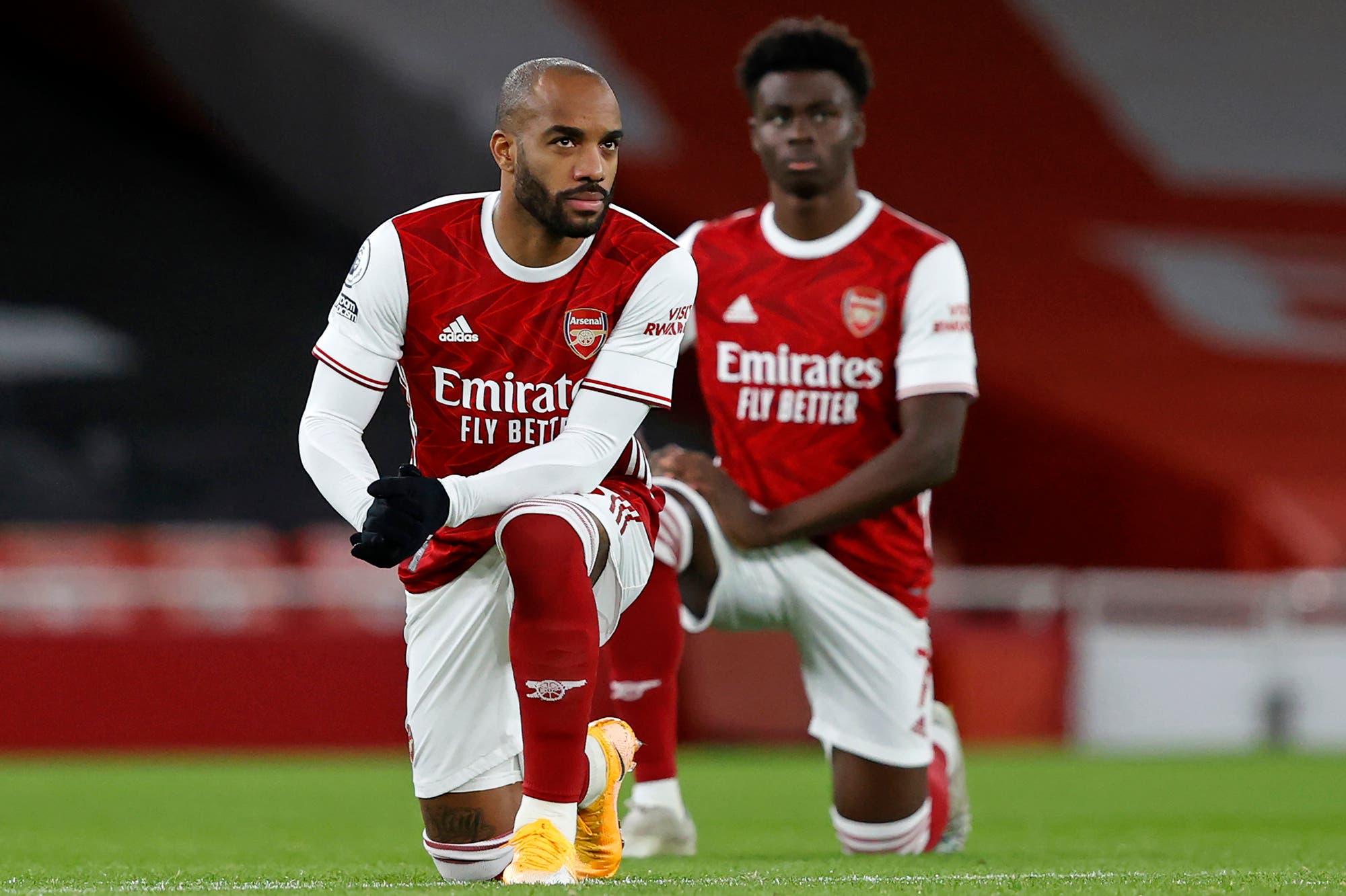 Premier League. Arsenal es el rey del Boxing Day: no falla el día después de Navidad