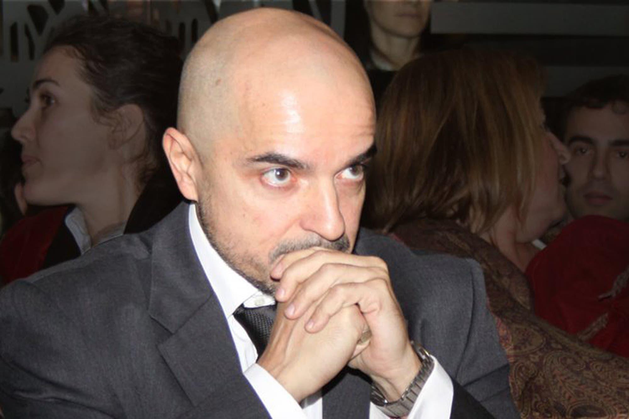 Roberto Andrés Gallardo, el juez que inoportuna a los Gobiernos porteños y admira al Che Guevara