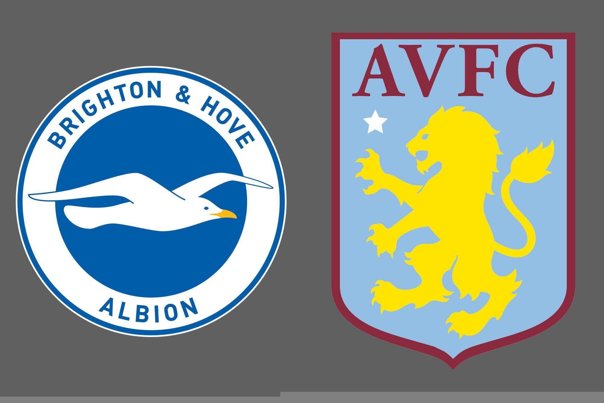 Premier League de Inglaterra: Brighton y Aston Villa empataron 0-0