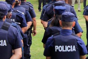 Homicidio. Un menor fue arrestado por participar del asesinato de un policía