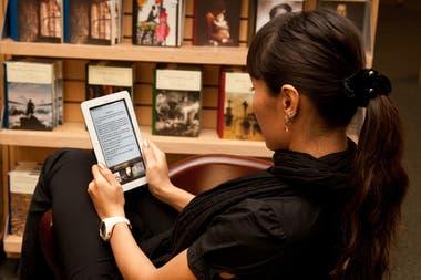 El Libro Electrónico Se Mete En La Real Academia Española