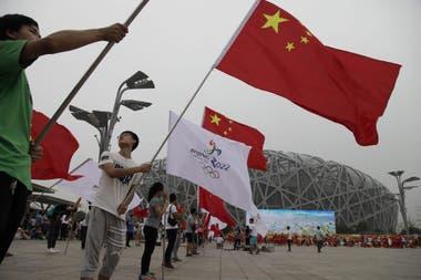 El Coi Elige Entre Pekin Y Almaty La Sede De Los Juegos Olimpicos De