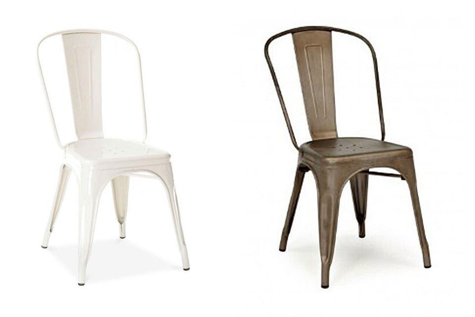 Modelos sillas comedor awesome silla comedor tapi with for Modelos sillas para comedor
