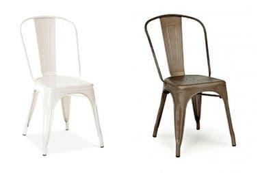 10 modelos de sillas para tu comedor - LA NACION