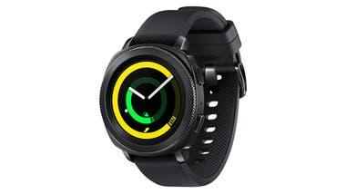 3665475f7164 IFA 2017  Samsung presenta nuevos relojes Gear Sport y más ...