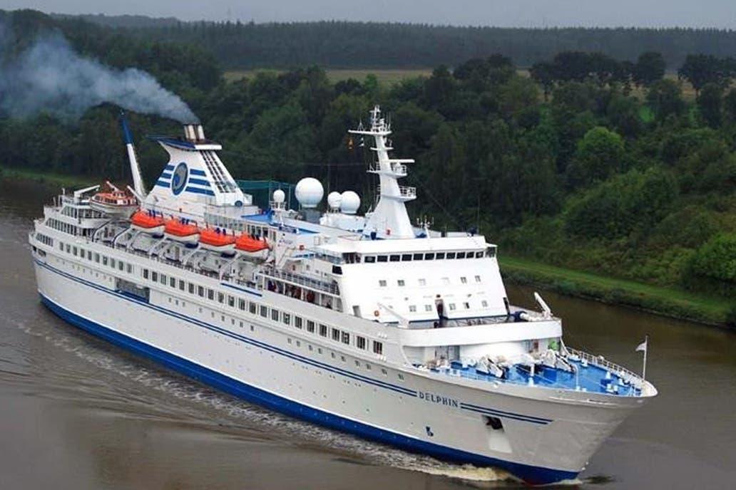 La naviera no comenzó con sus salidas previstas para este verano