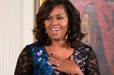 En el documental Michelle Obama revela varias anécdotas de su vida en la Casa Blanca.