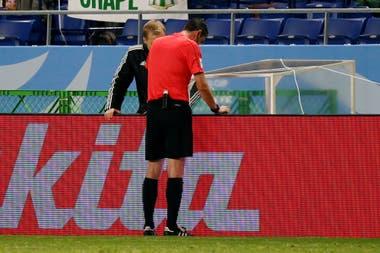 El ente regulador del fútbol planea agregar cambios en el reglamento, pero antes hará una prueba oficial.
