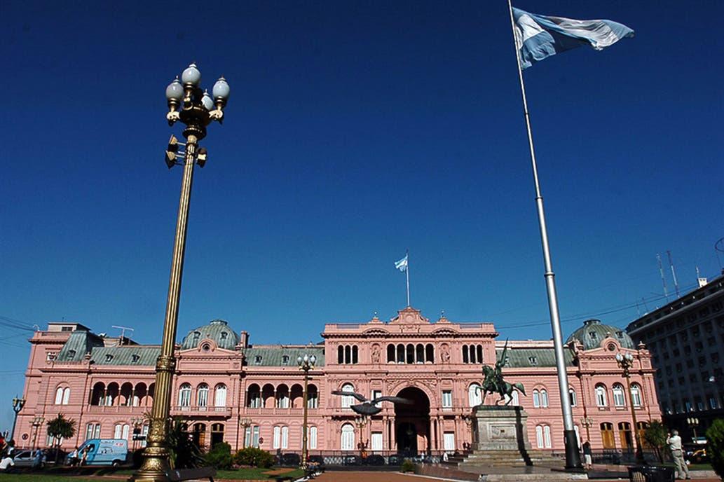 Según un índice mundial de calidad institucional  la Argentina escaló 19 puestos este año