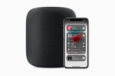 Con iOS 11.4 el iPhone y el iPad suman alternativas para enviar su música a varios dispositivos en simultáneo