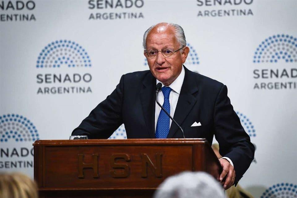 Mendoza: le quitaron el título de Ciudadano Ilustre a Abel Albino