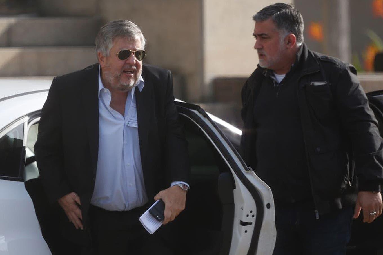 Para el fiscal Stornelli, el frustrado atentado contra Bonadio está vinculado a la causa de los cuadernos