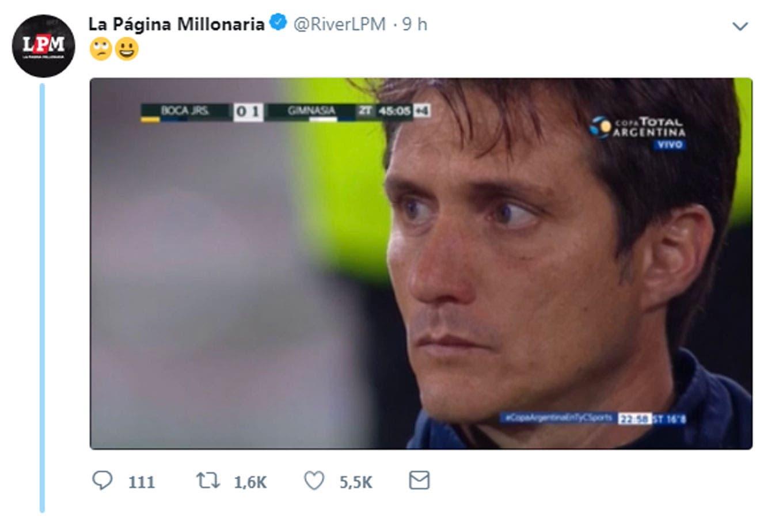 Los memes de la eliminación de Boca y la burla de Gimnasia tras su clasificación