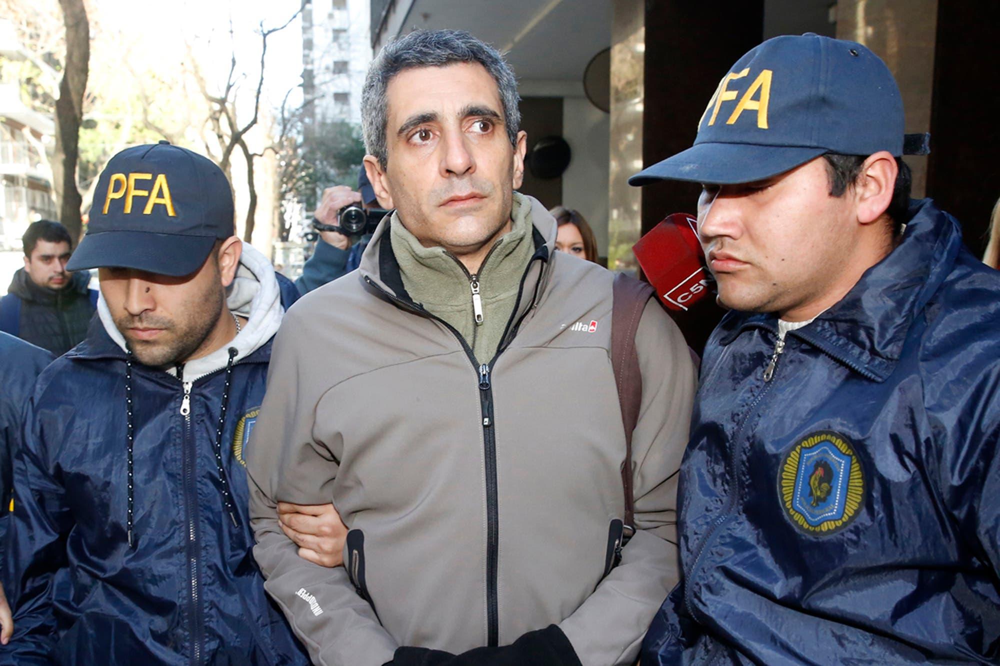 """Roberto Baratta: """"No conozco ni conocí ningún valijero en las gestiones de Néstor y Cristina"""""""
